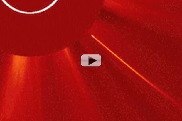 Comet's Death-Plunge Into Sun Snapped By Spacecraft | Video