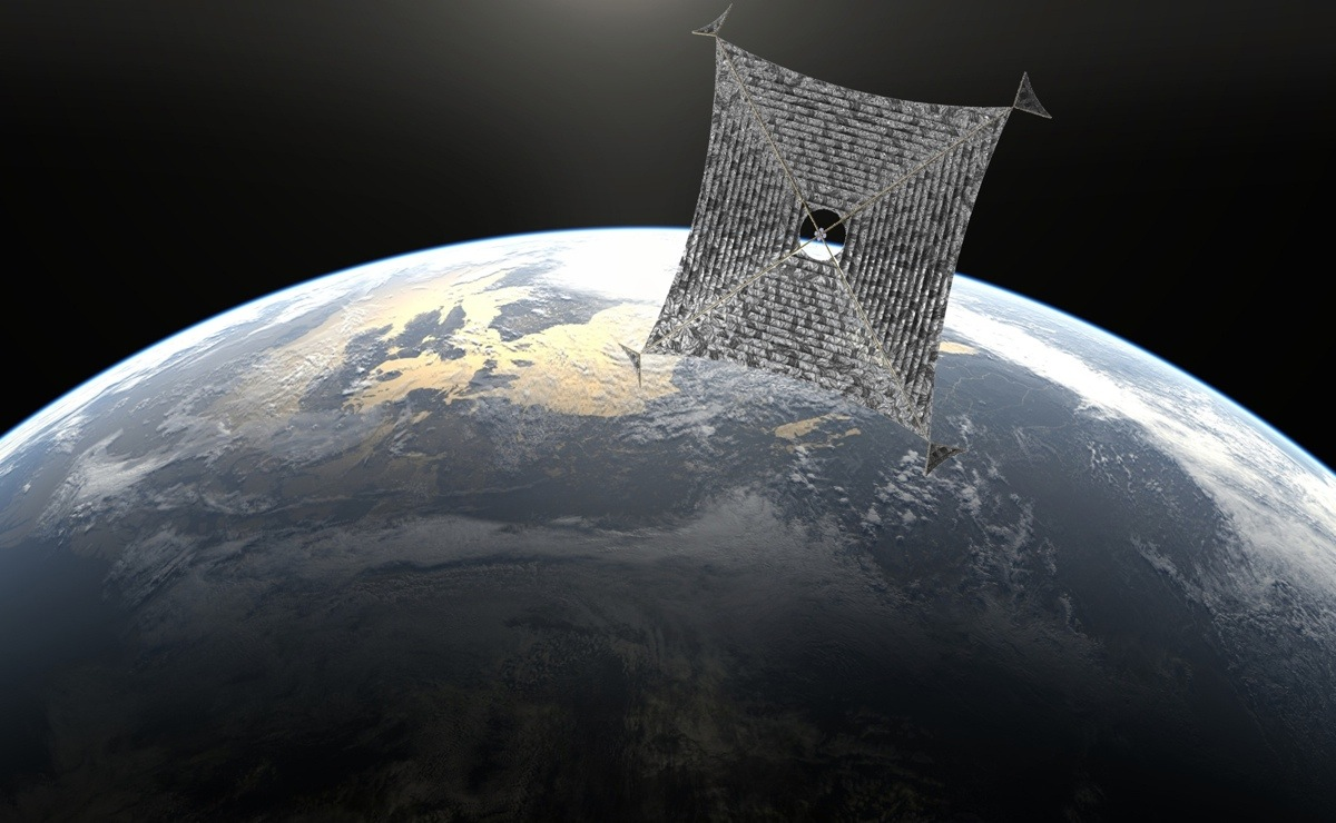 Are Solar Sails the Future of Space Travel?