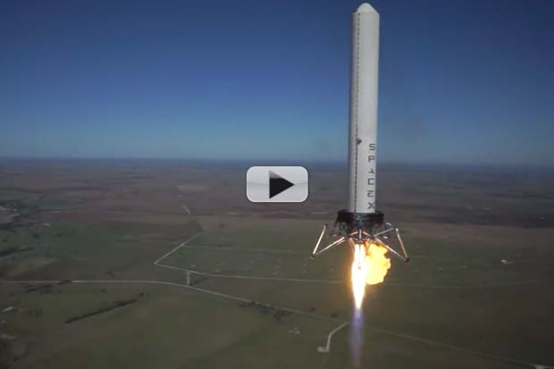 flight space spacex company - photo #16