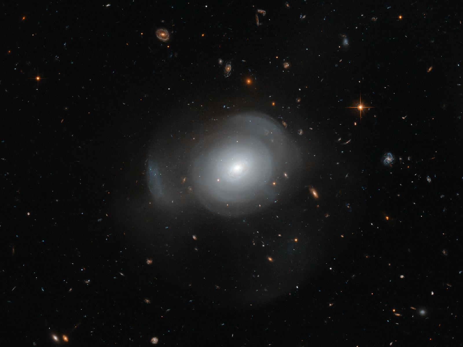 PGC-6240 Galaxy