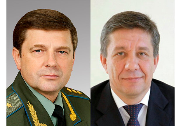 Russian Prime Minister Fires Head of Space Agency