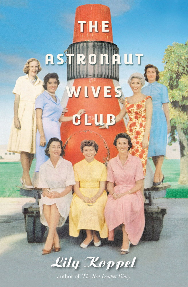 'Astronaut Wives Club' Being Developed as ABC TV Series