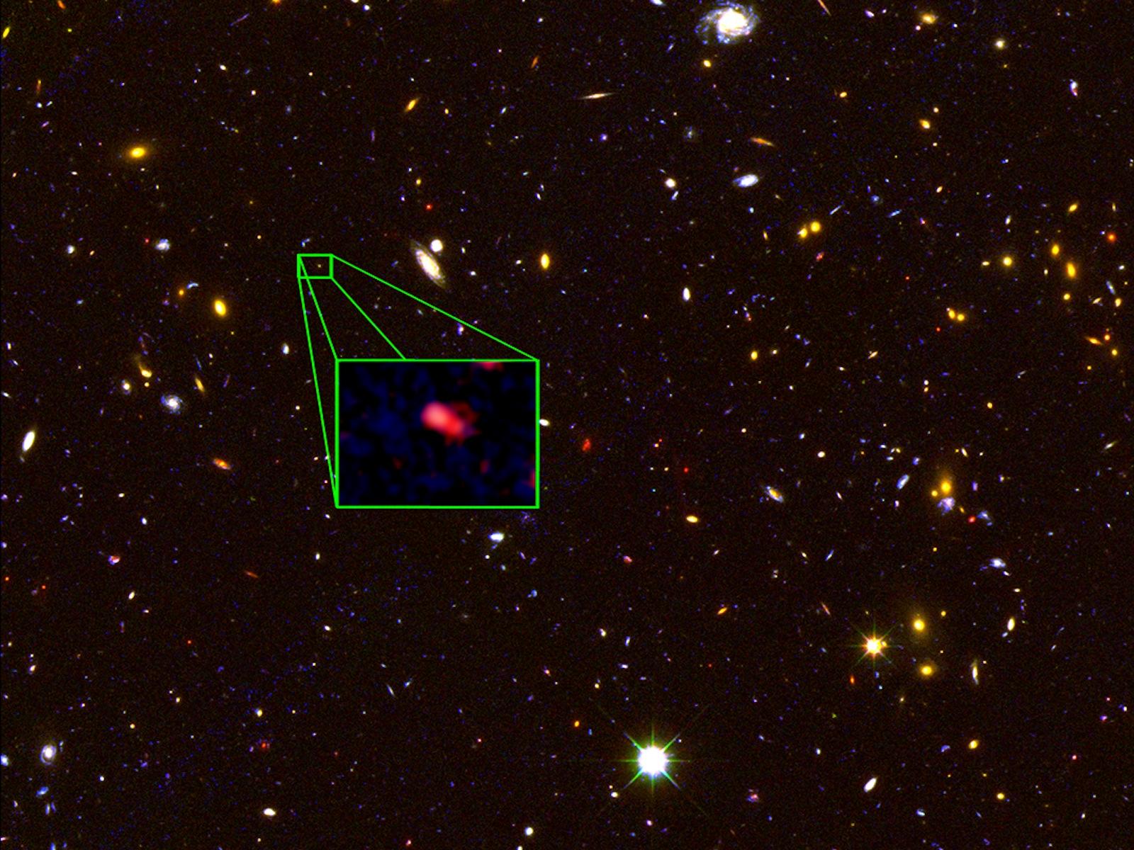 z8_GND_5296 Galaxy