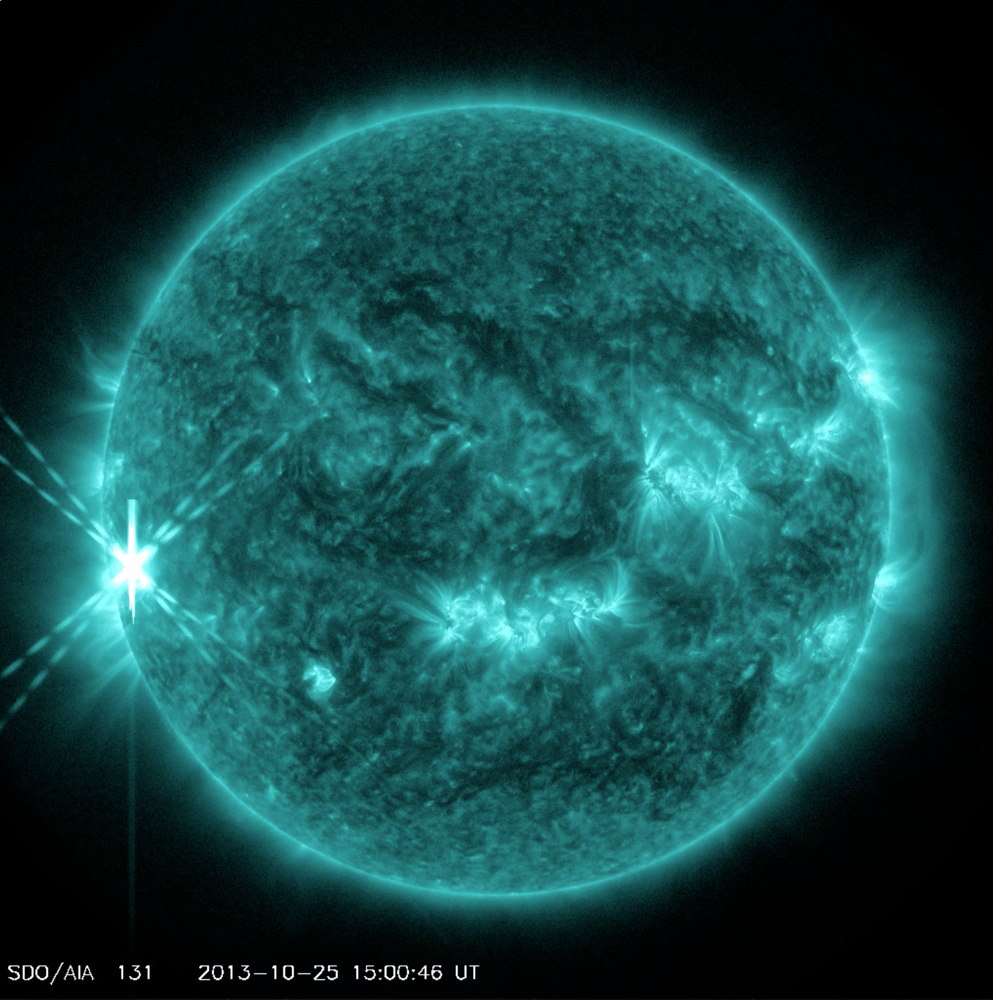 X.2-Class Solar Event
