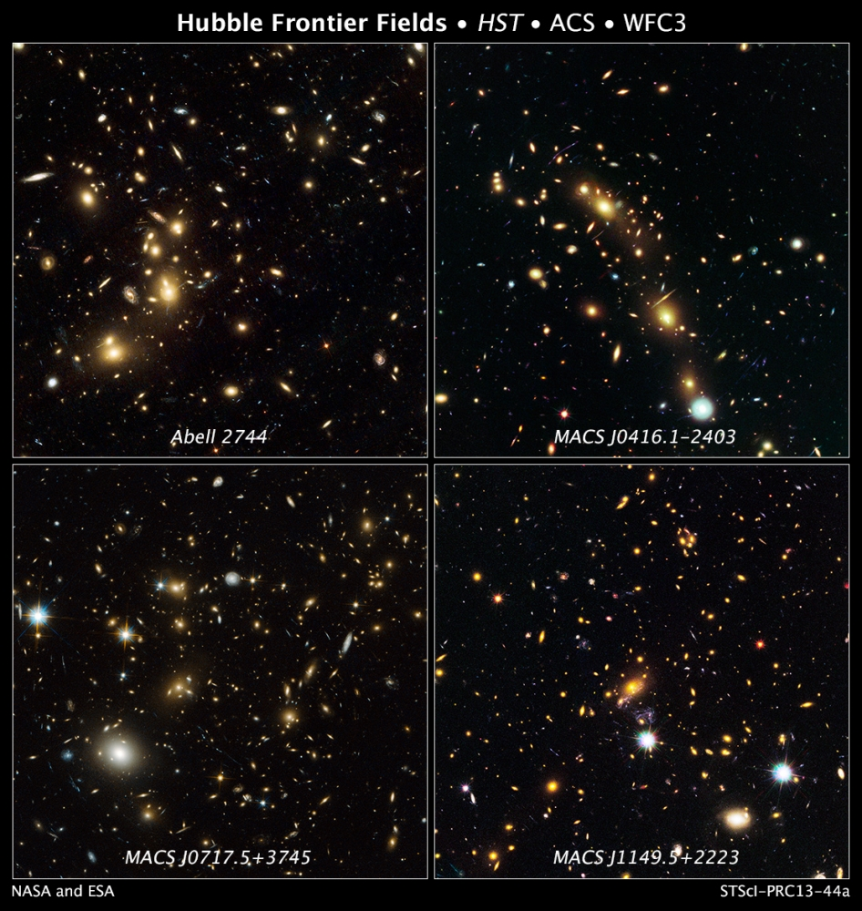 started when the hubble - photo #12