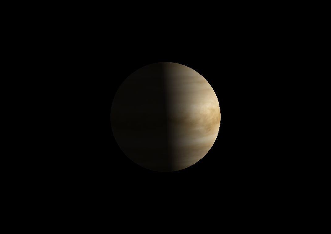 Venus, November 2013