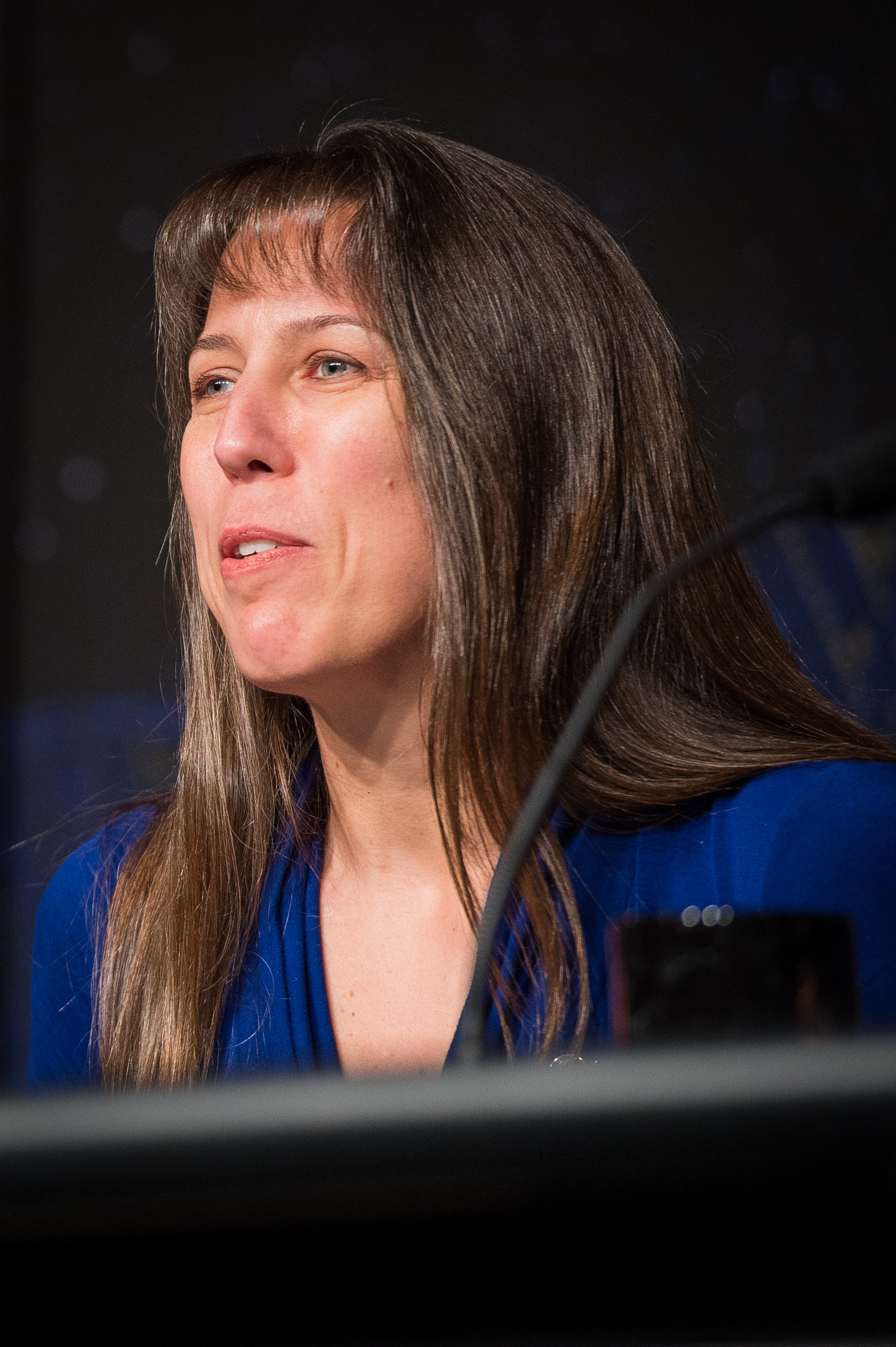 Kelly Fast Discusses Upcoming MAVEN Launch