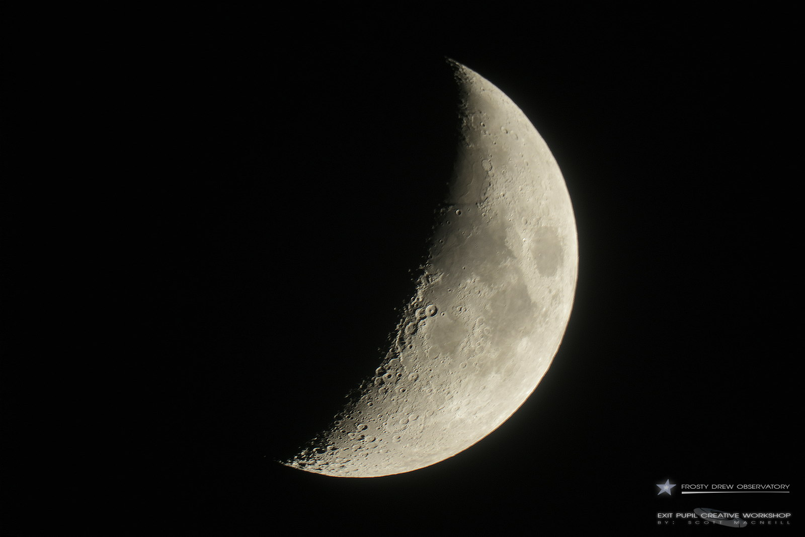 Sunday Night's Moon of Nov. 10, 2013