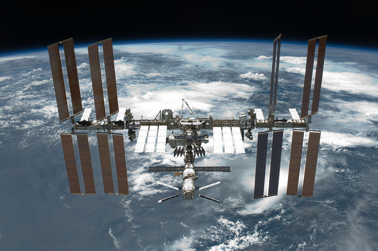 No, Stuxnet Did Not Infect the International Space Station