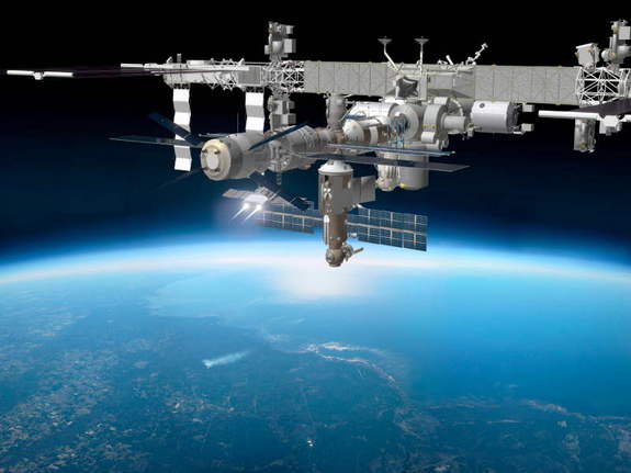 VASIMR engine could reboost the ISS, and other stations, such as the Bigelow private facility.