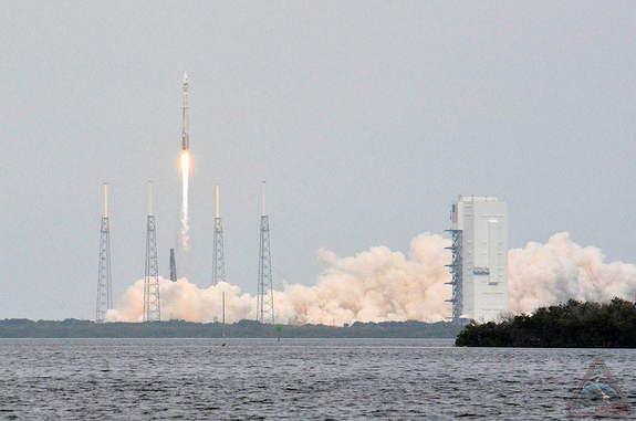 maven space probe to mars november 18 2017 - photo #29