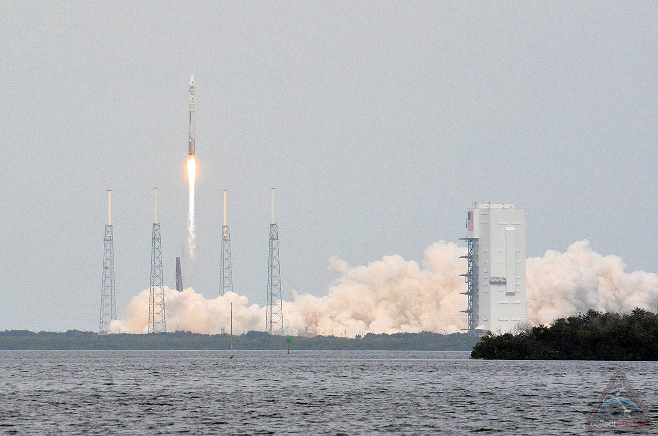 NASA Launches Robotic Mars Probe to Investigate Martian Atmosphere Mystery