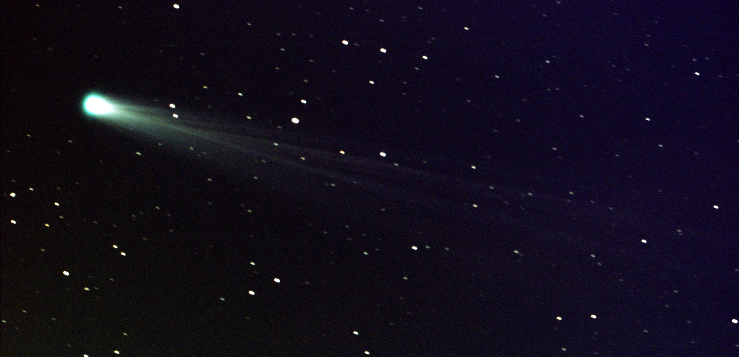 NASA Sees Comet ISON 9 Days Before Close Sun Encounter