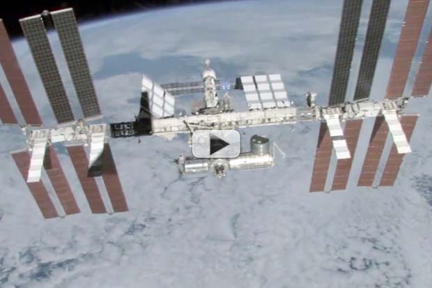 15 Years Of Space Station Science And Construction - Highlight Video