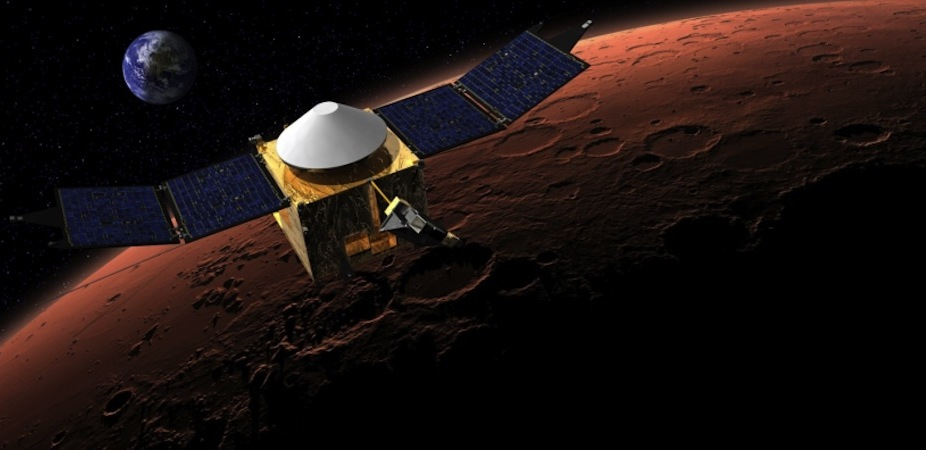 Another Mars Mission ... but What About the Rest of the Solar System? (Op-Ed)