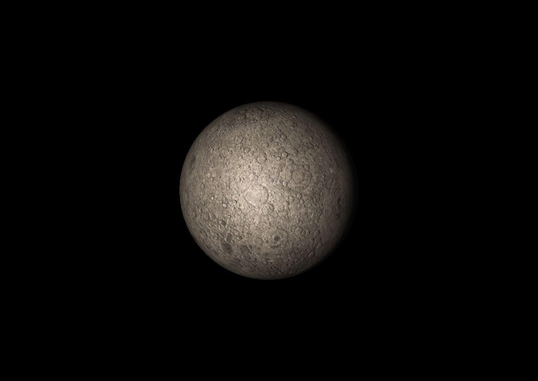 Mercury, December 2013
