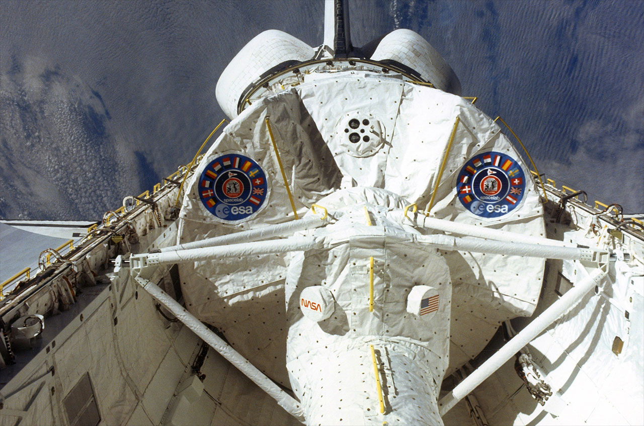 Spacelab: Space Shuttle Flew Europe's First Space Module 30 Years Ago