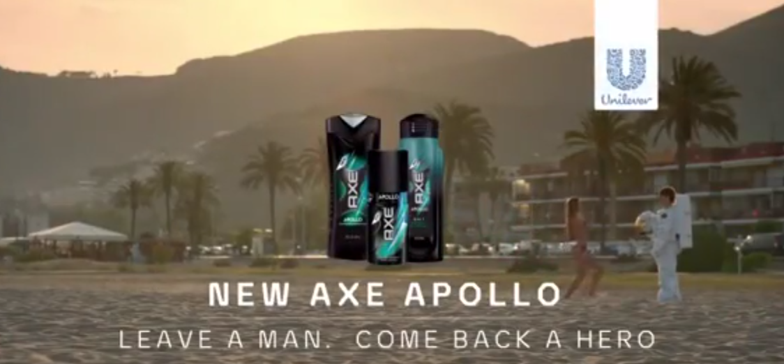 Astronaut Hopefuls Face Off for Axe Apollo's Free Trip to Space This Week