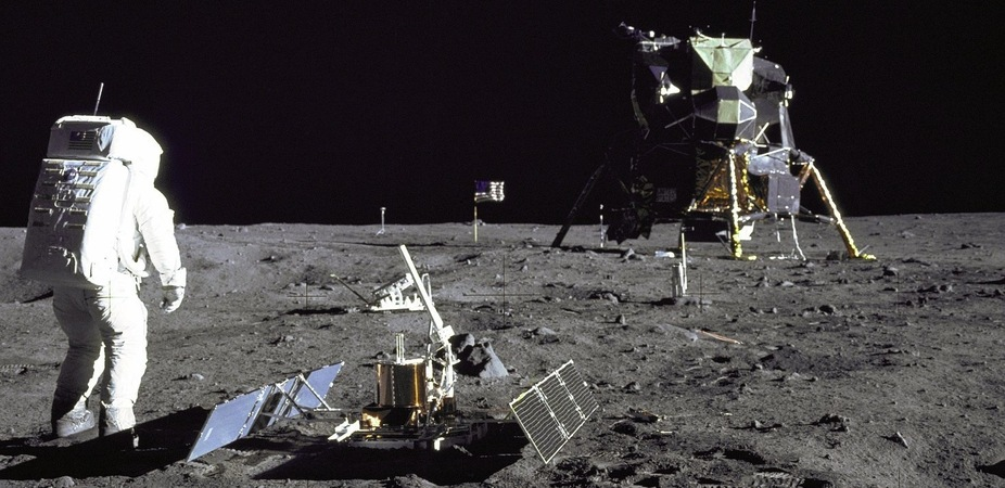 Look, But Don't Touch: U.S. Law and the Protection of Lunar Heritage (Op-Ed)