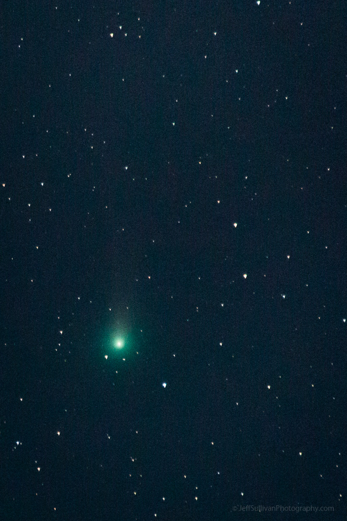 Amazing Photos: Comet Lovejoy C/2013 R1 Spotted by Stargazers