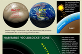 "The habitable zone around stars is a so-called Goldilocks' zone where conditions are just right for liquid water. <a href=""http://www.space.com/23910-habitable-zones-alien-planets-stars-infographic.html"">See how habitable zones work in this Space.com infographic</a>."