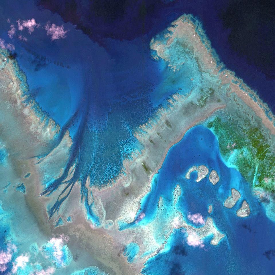 Australia — Great Barrier Reef
