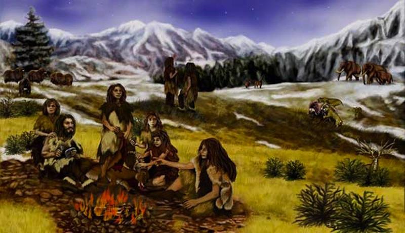 Friend or Foe: Who were the Neanderthals?