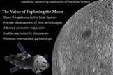 destination moon, return to the moon, u.s. politics, moon return, scientists petition us congress, chang'e 3, china moon mission, destination moon petition