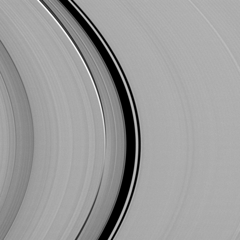 Ring Rhythms of Saturn