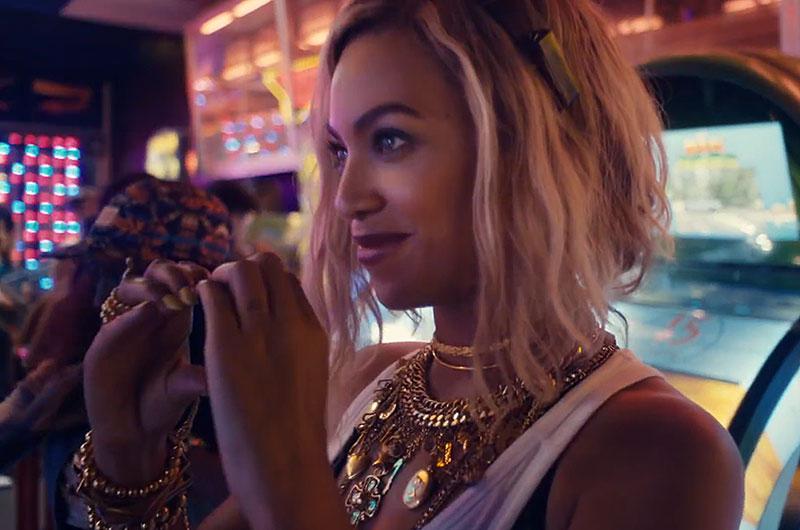 Beyoncé Challenger Shuttle Disaster Audio Clip Upsets Astronauts' Families