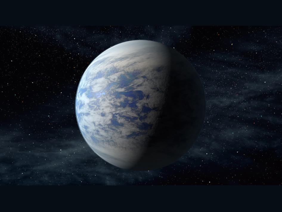 Kepler-69c: Earth-Size Planet in Star's Habitable Zone