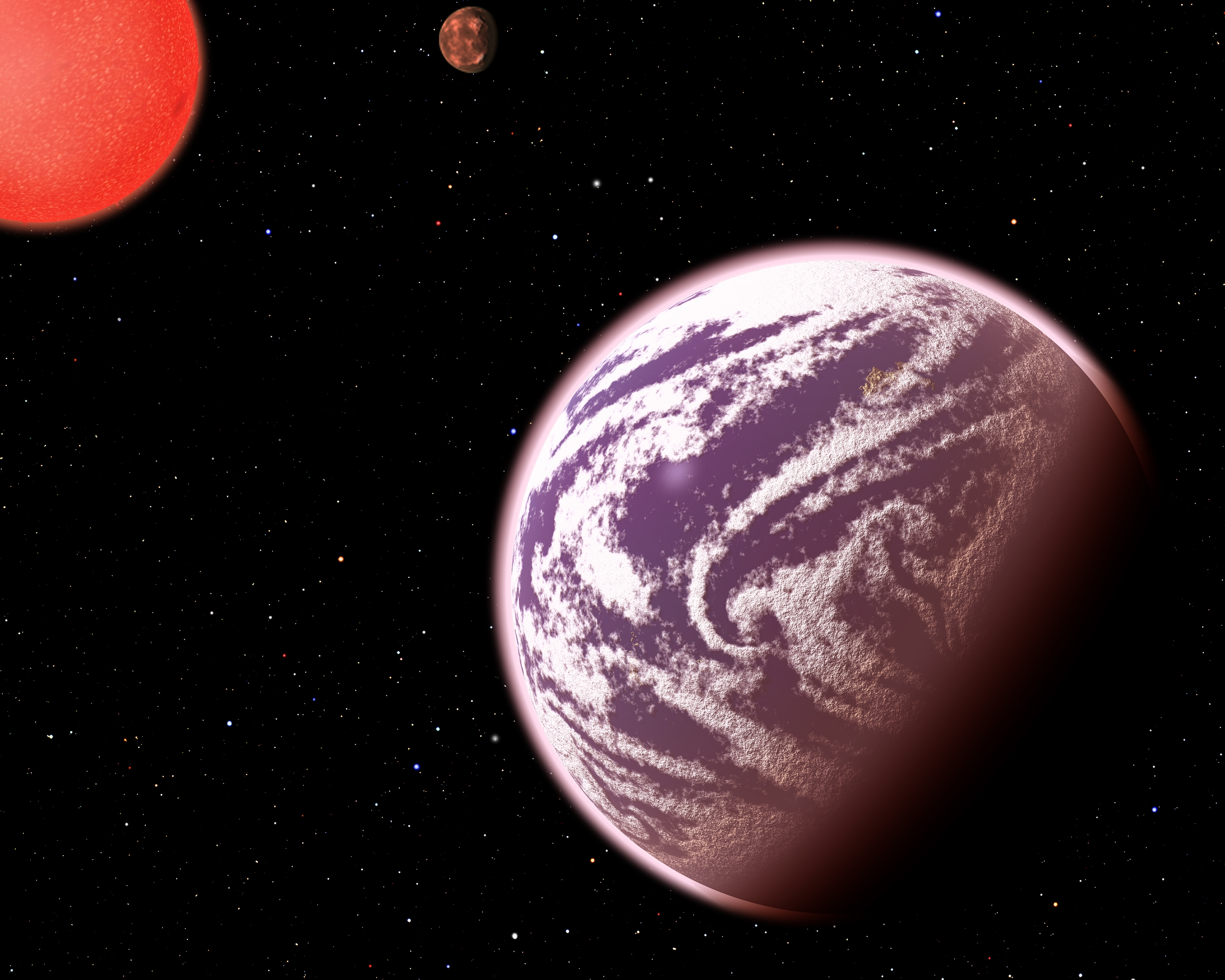 Earth-Mass Gassy Planet KOI-314c