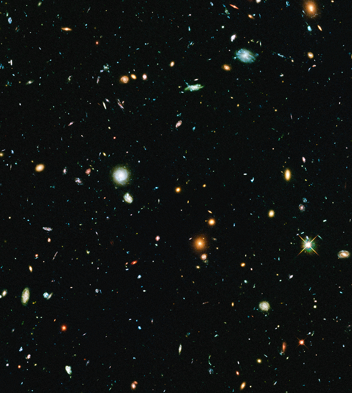 Hubble Frontier Field Abell 2744-Parallel