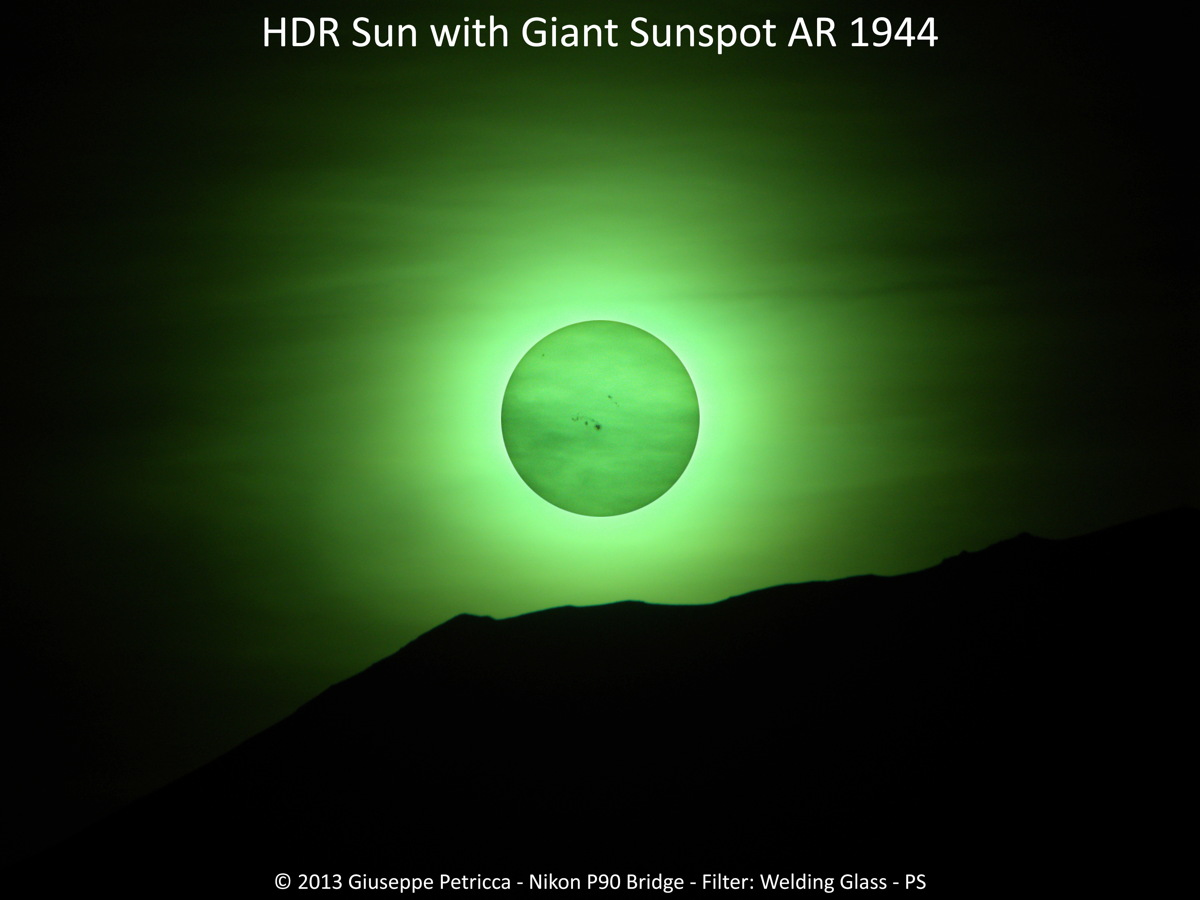 Sun Stars in Solar Max Webcast Today: Watch It Live