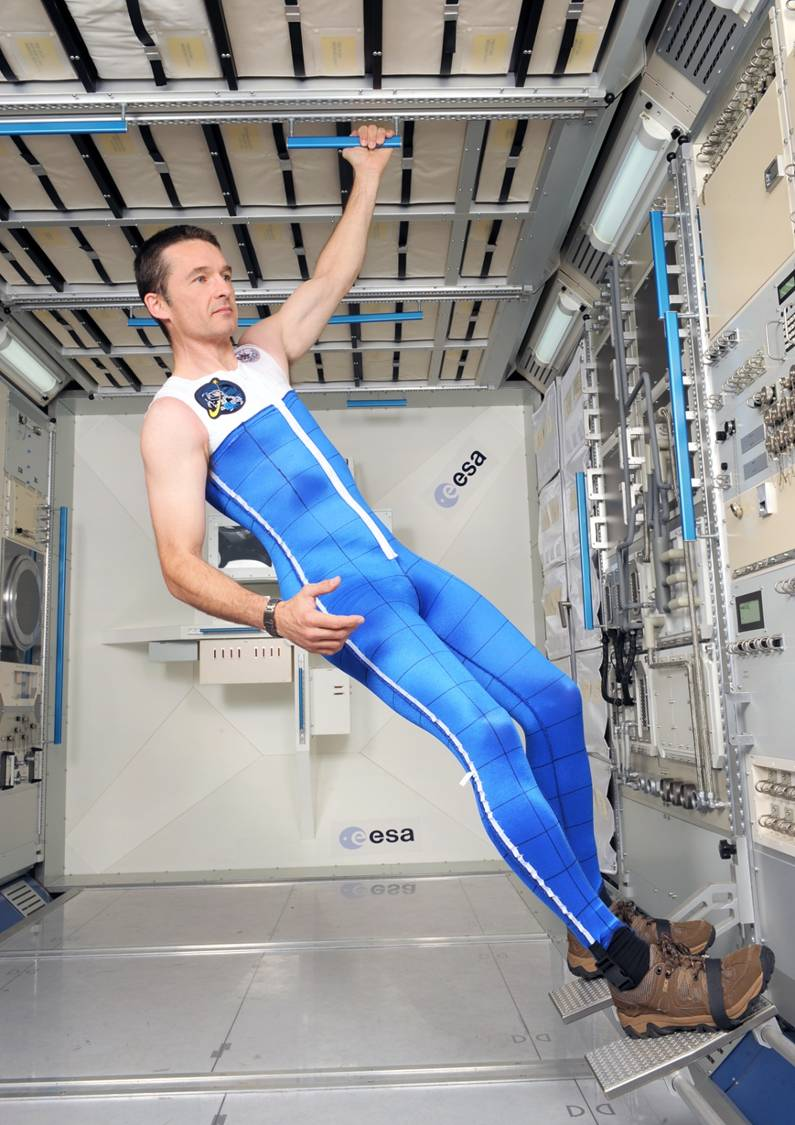 human space suit - photo #32