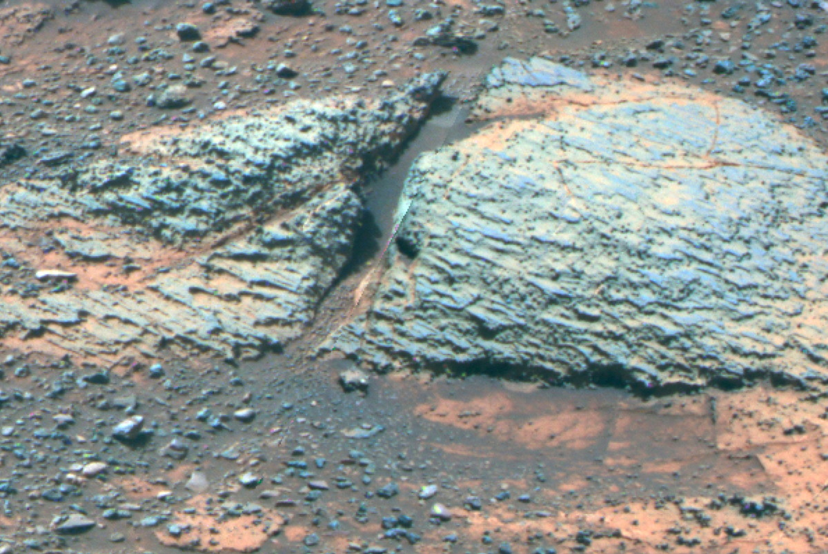 Ancient Mars May Have Been Habitable for Hundreds of Millions of Years