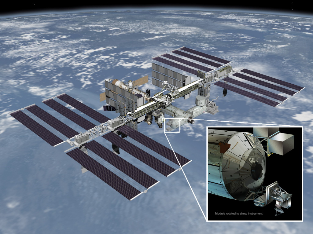 Earth Science Missions to the International Space Station