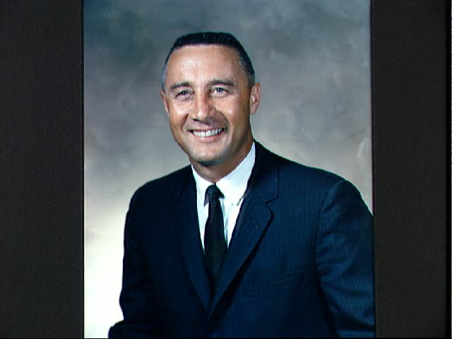 Gus Grissom: 2nd American in Space