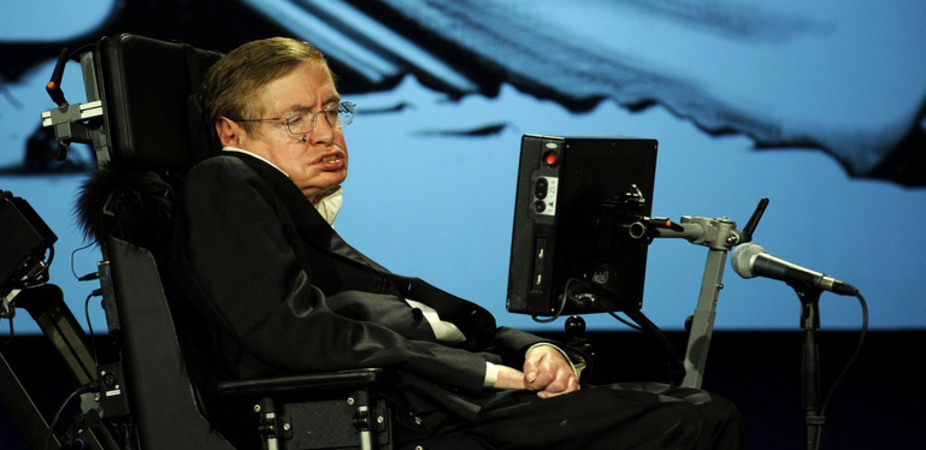 Grey is the New Black Hole: Is Stephen Hawking Right? (Op-Ed)