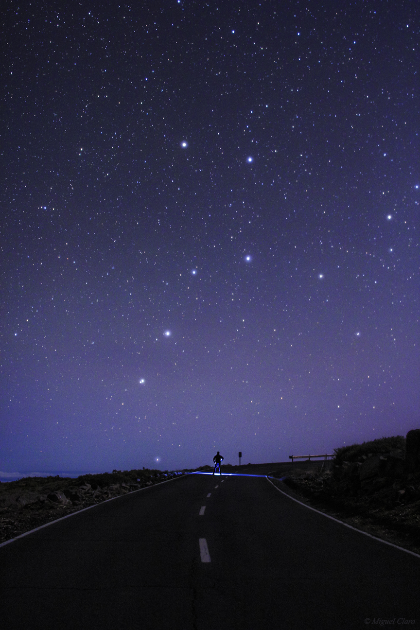 The Big Dipper: A Useful Pointer in the Sky