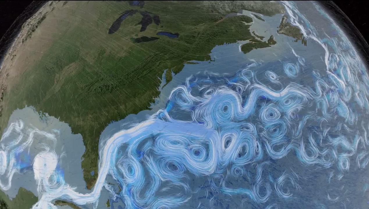 NASA Sun-Earth Video Wins International Science Challenge
