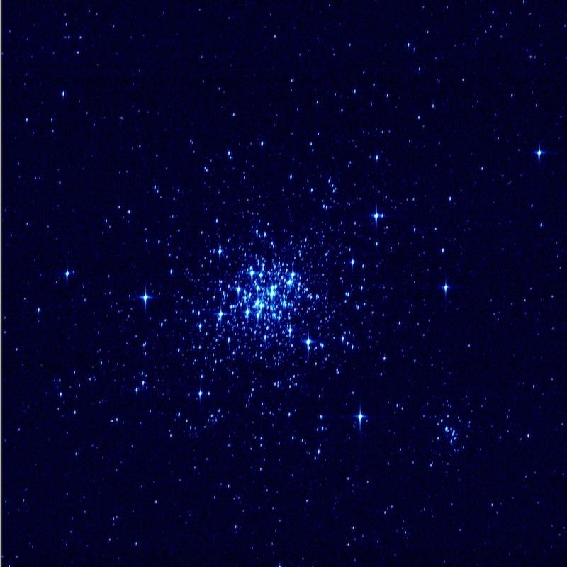 gaia spacecraft milky way map - photo #16