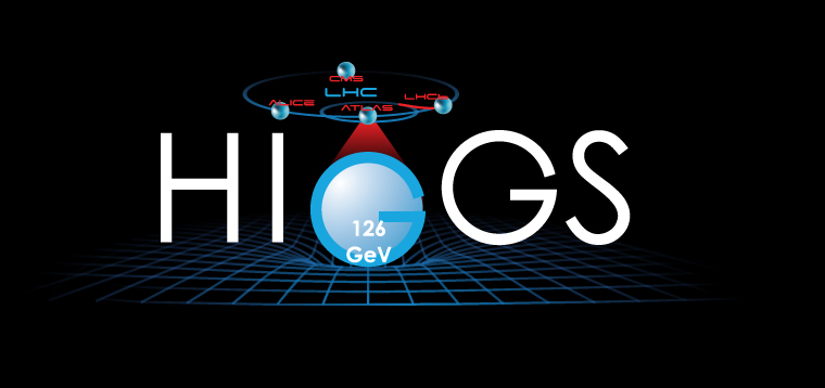 'Higgs' Typography by Dr. Prateek Lala