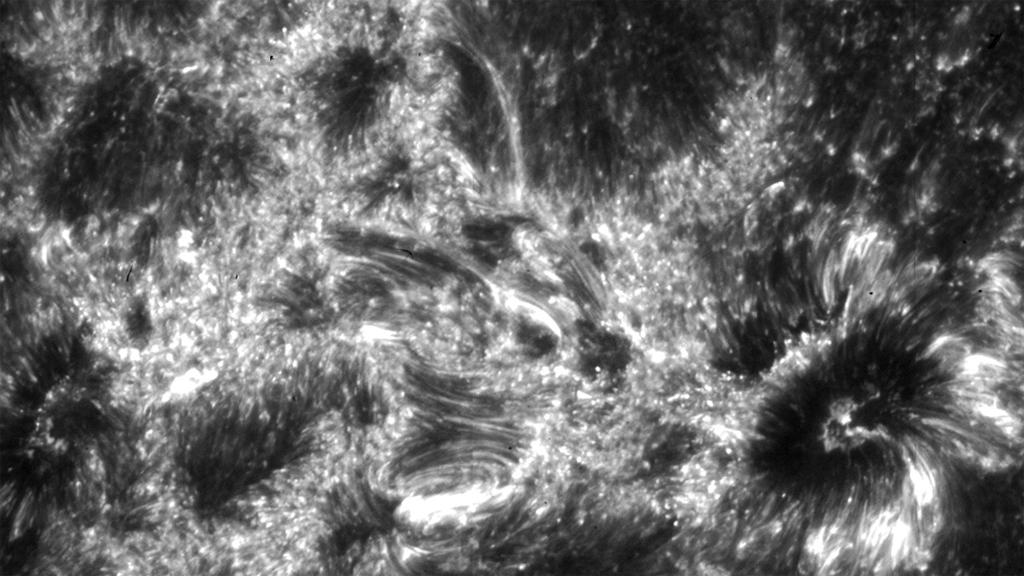 Sun's Interface Region
