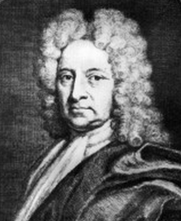 Edmond Halley Biography: Facts, Discoveries and Quotes