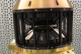 Solar Wind Ion Analyzer or SWIA for MAVEN.