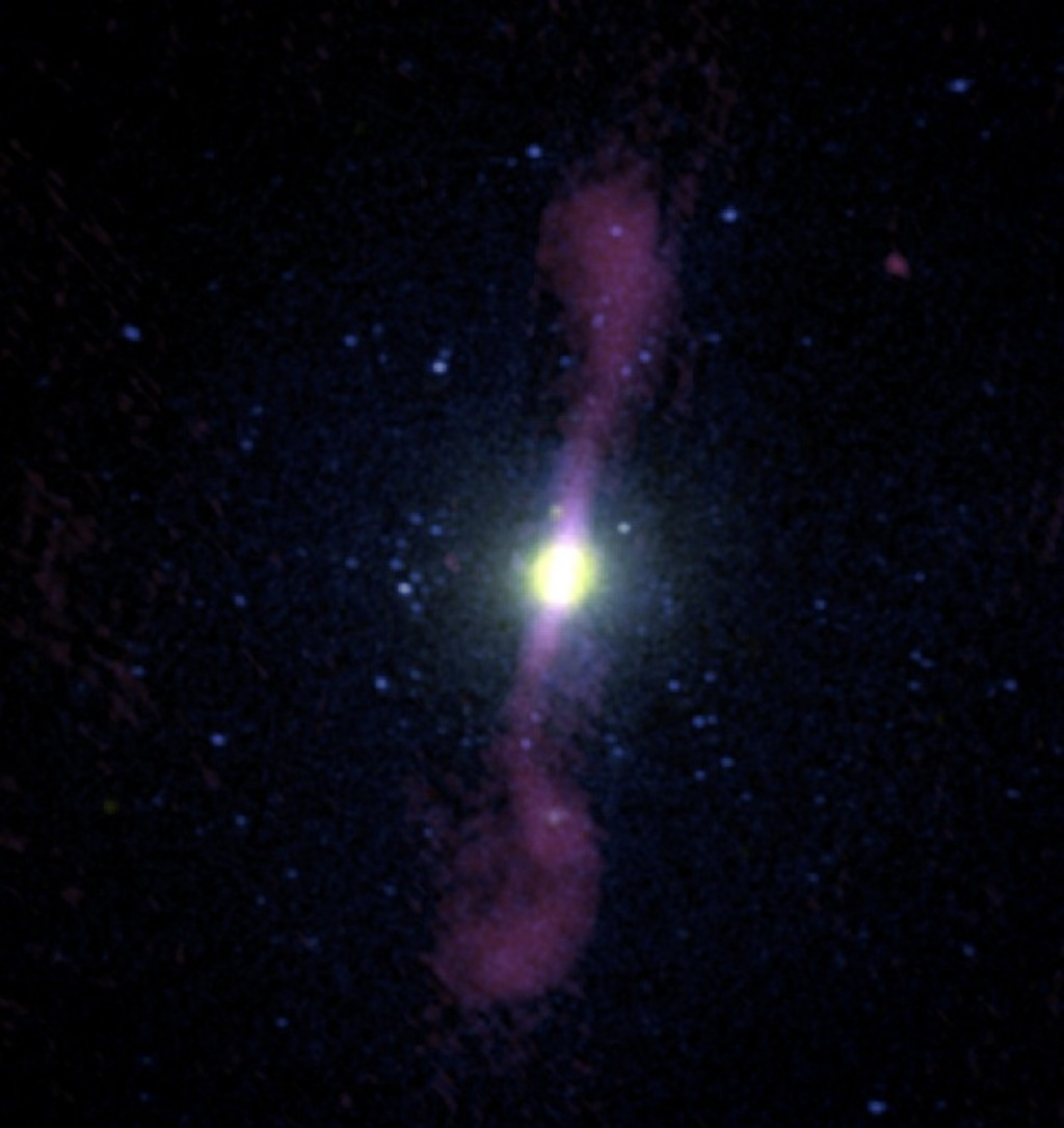 Multi-Wavelength View of Elliptical Galaxy NGC 1399