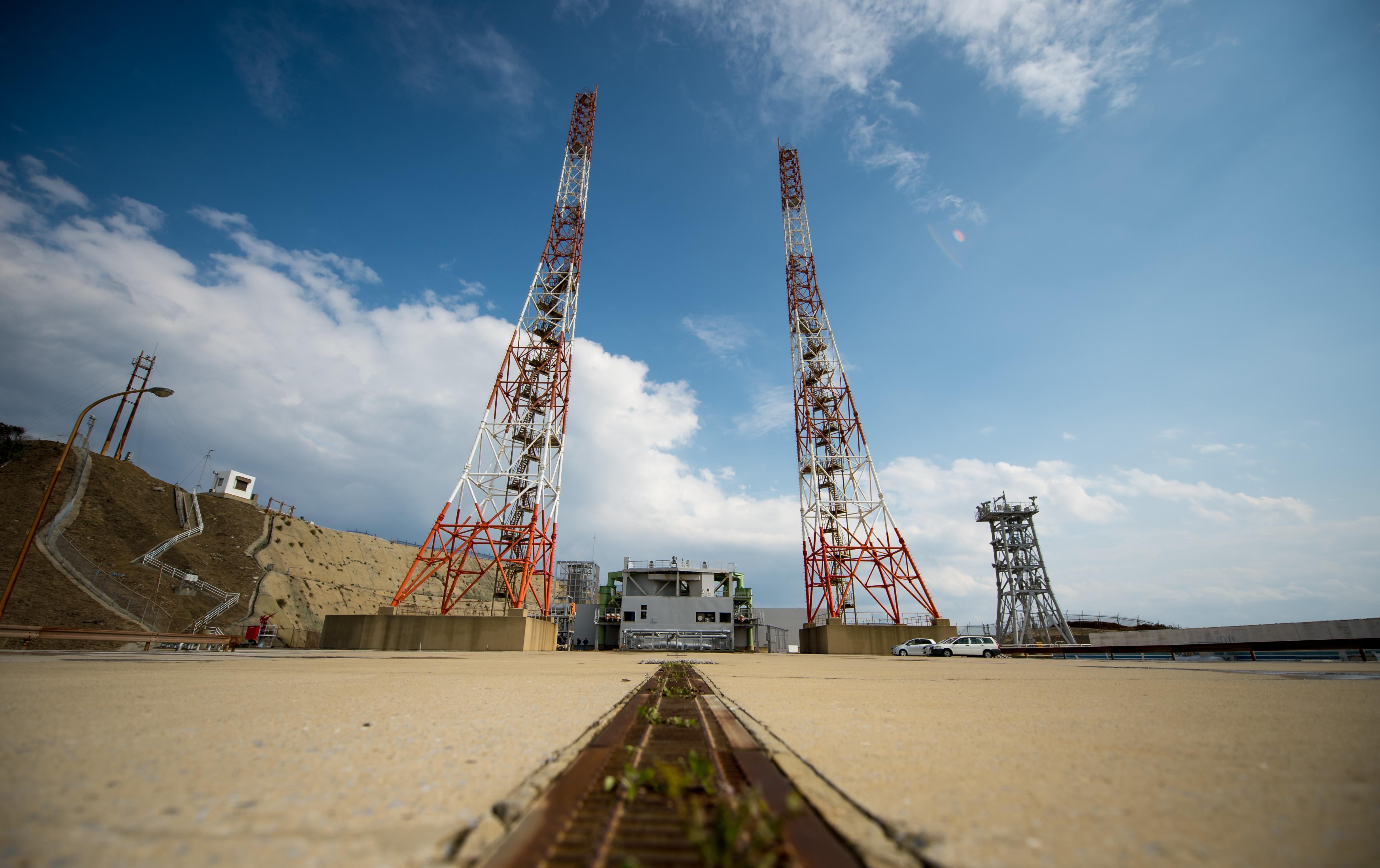 Tanegashima: Japan's Largest Space Center