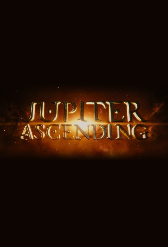 Fly Through Space with 'Jupiter Ascending'