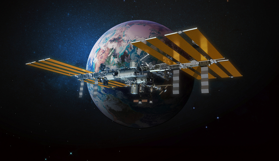 The cover of NASA's 2015 fiscal year budget proposal released on March 4, 2014. NASA is seeking an essentially flat $17.5 billion in funding for 2015, a budget that would invest in astrophysics and planetary science programs, while maintaining its biggest projects.